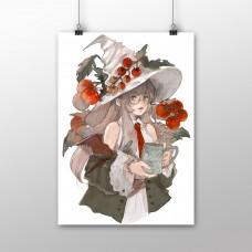 Botanical Witch: Tomatoes