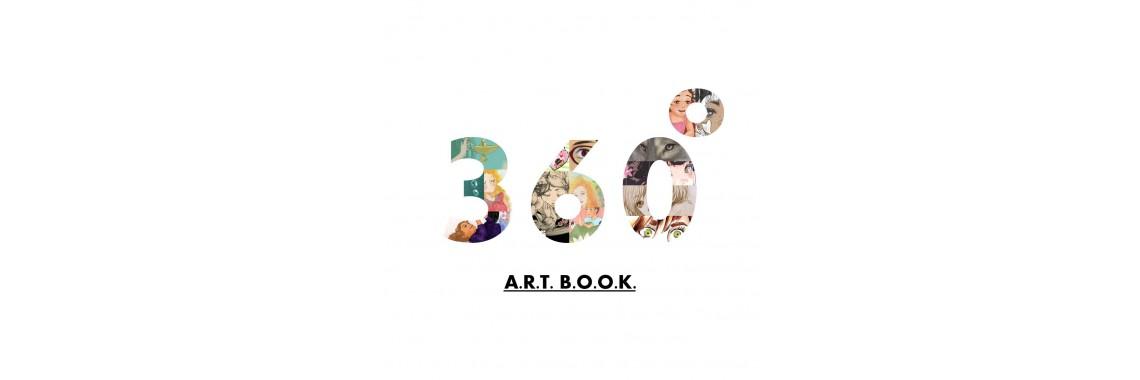 360 Artbook